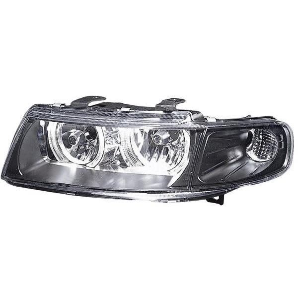 Headlights Seat LEON/TOLEDO 99-05