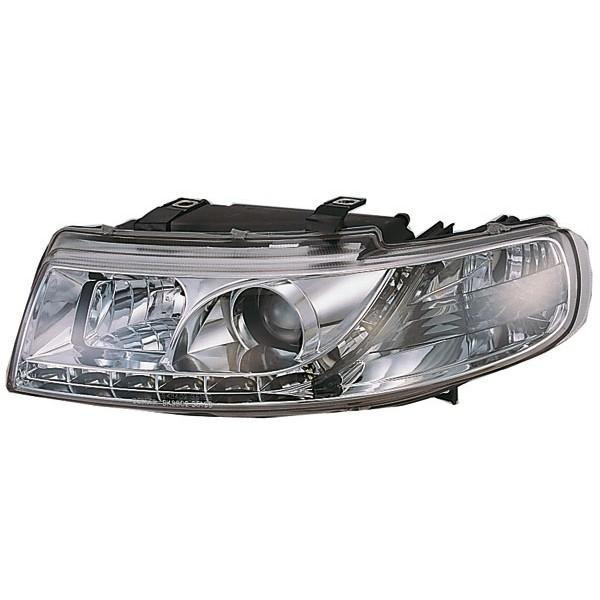 Headlights Seat Leon 1M 99-04