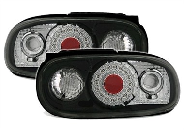 Taillights Mazda MX-5 (Typ NB) Bj. 98-05 LED