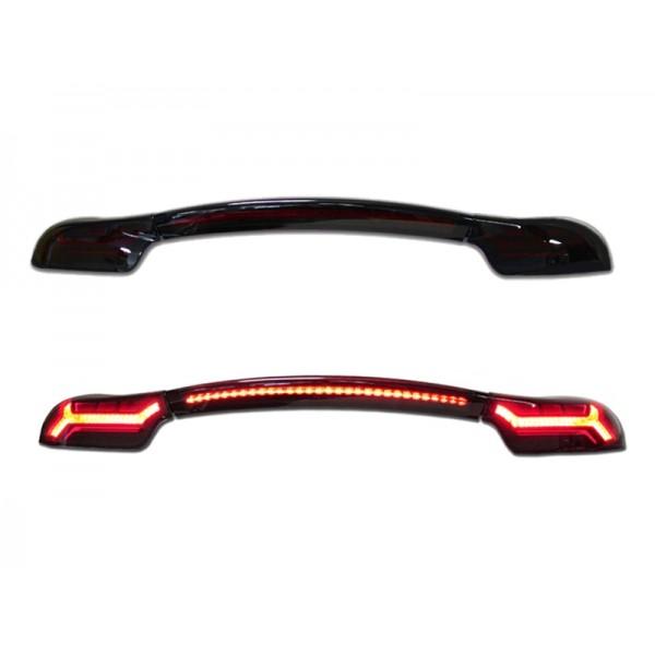 Taillights Mazda RX7 FD 92/- LED motion lights