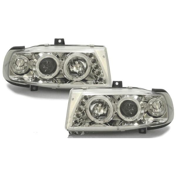 Headlights Seat Ibiza 6K 93-99